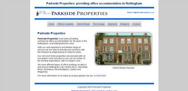 parkside-properties