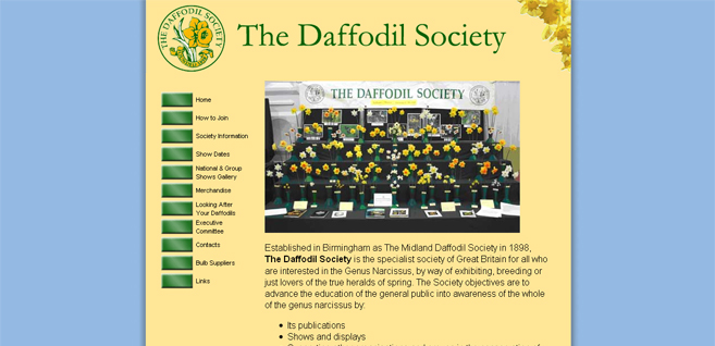 the-daffodil-society