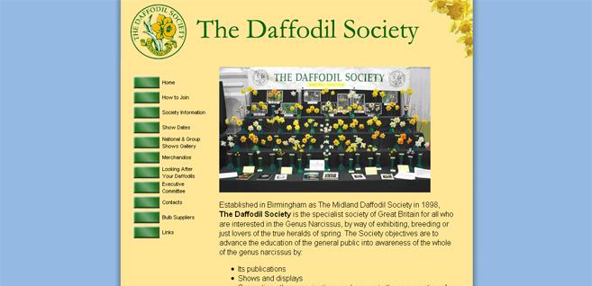 the-daffodil-society