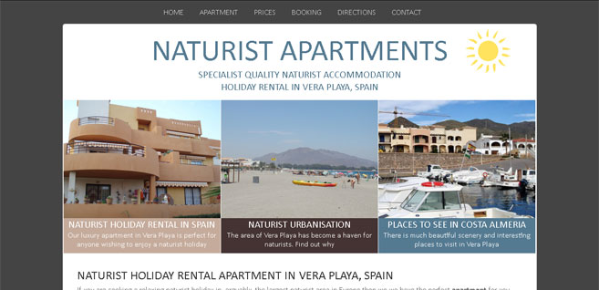 naturist-apartments