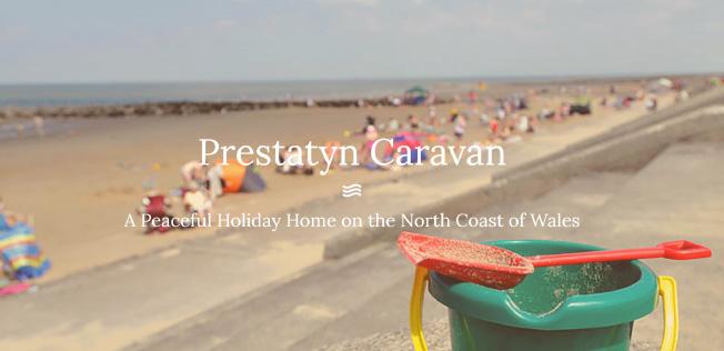 prestatyn-caravan