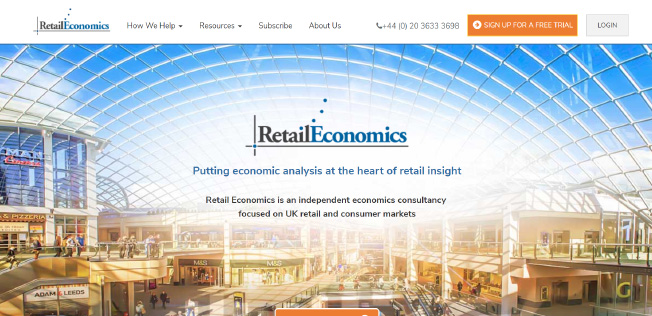 retaileconomics